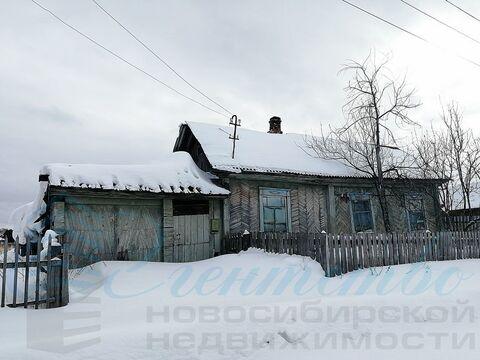 Продажа дома, Дубровино, Мошковский район, Ул. Харлампиева - Фото 2