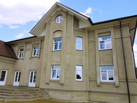 Продажа - дом 500 м2, уч. 15 сот, Химки, квартал Международный - Фото 2