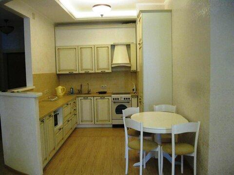 Меридианная 2 ЖК берег элитный дом для ценителей комфорта квартал - Фото 1
