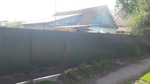 Продам жилой дом в п. Сазанлей