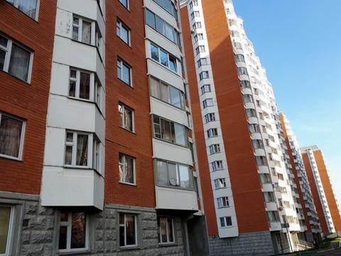 Срочно продам 1-комн.квартиру в Брехово - Фото 1