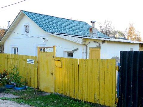 Кирпичный Дом 62 кв.м. 6 Соток — Поселок Творогово, 28-я Линия, д. 3 - Фото 4