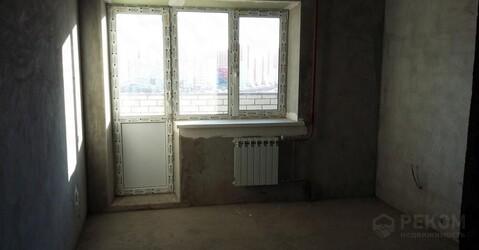 1 комн. квартира в новом доме ул. Зелинского, д. 5, Тюменский мкр - Фото 2