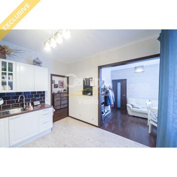 Продажа квартиры на пр Медиков - Фото 1