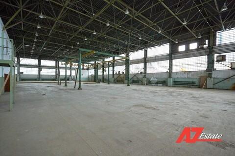 Аренда склад/производство 1980 кв.м, д. Хлюпино, МО - Фото 3