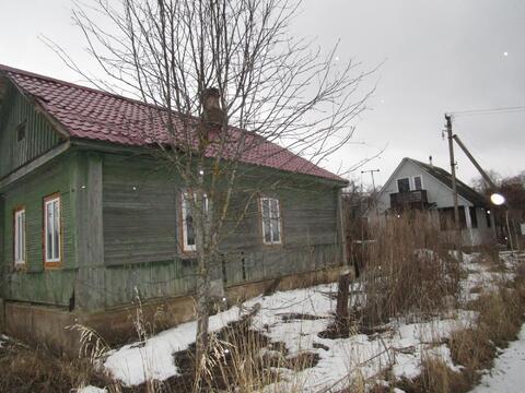 Большой крепкий дом - Фото 3