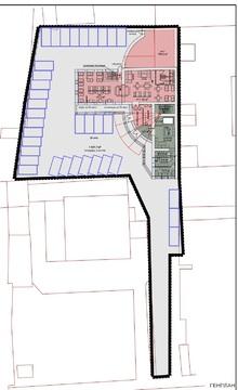 Продажа участка под строительство гостиницы - Фото 1