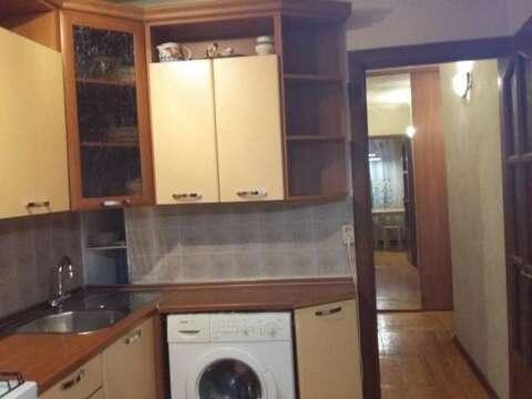 Квартира ул. Зорге 11 - Фото 1