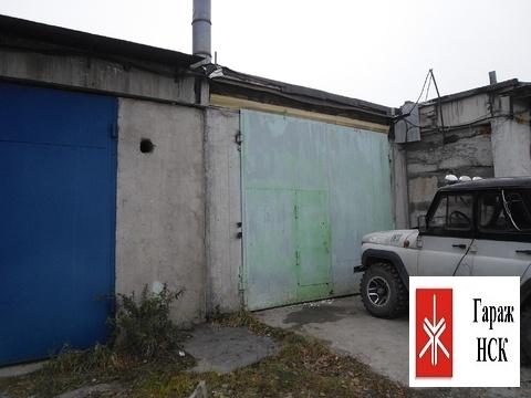 Сдам гараж в аренду ГСК Автоклуб № 517. Длинный, большой 60 м2. Шлюз - Фото 1
