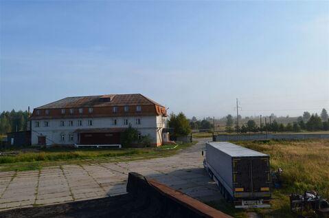 Продажа склада, Соловеново, Переславский район, д. 35 - Фото 3