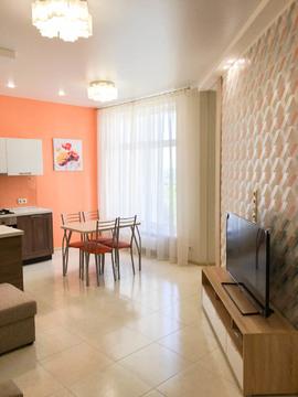 Сдается отличная 3-х комнатная квартира 73 кв.м. ул. Долгининская 6 - Фото 2
