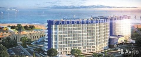 Апартамент в комплексе премиум-класса у моря в Севастополе – Аквамарин - Фото 2