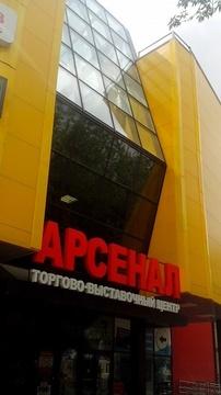 Сдается в аренду торговая площадь г Тула, ул Арсенальная, д 2а - Фото 2