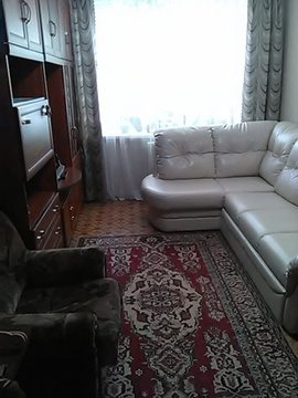 Продается 2-х комнатная квартира в г.Александров, ул.Юбилейная д.18 - Фото 5
