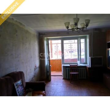 Продажа 3-х комнатной квартиры п.Шишкин лес - Фото 1