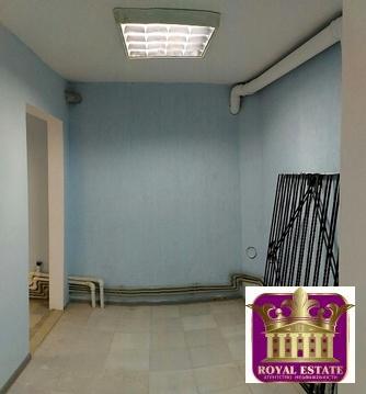 Сдается в аренду офис Респ Крым, г Симферополь, ул Некрасова, д 9 - Фото 4