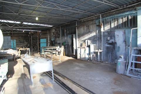 Продажа склада, Липецк, Ул. Баумана - Фото 3