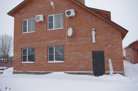 Продается дом в Лизуново на большом участке 85 от МКАД - Фото 1