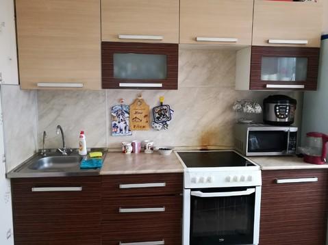 Двухкомнатная квартира в Подольске. - Фото 2