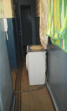 Продам комнату в общежитии ул.Ленинского-Комсомола д.1, площадью 12 м2 - Фото 4