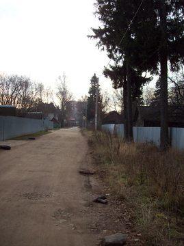 Продается участок. , Химки город, 1-я Пионерская улица - Фото 2