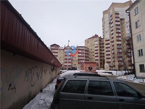Продам капитальный кирпичный гараж в районе Универмага Уфа - Фото 1