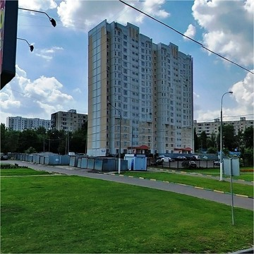 Продажа квартиры, м. Домодедовская, Ул. Шипиловская - Фото 2