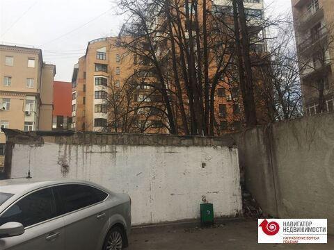Продажа гаража, м. Тверская, Тверской б-р. - Фото 2