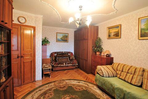 Г. Одинцово, ул. Маковского дом 22, 1 комнатная квартира - Фото 4