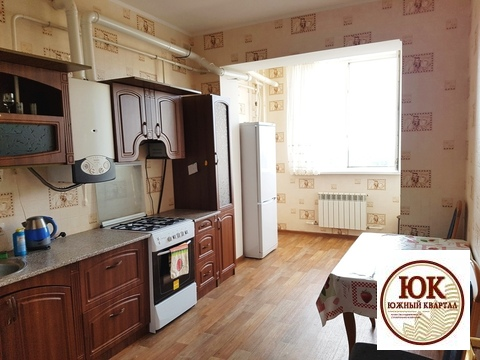 Анапа двукомнатная на Крымской в новом кирпичном доме - Фото 1