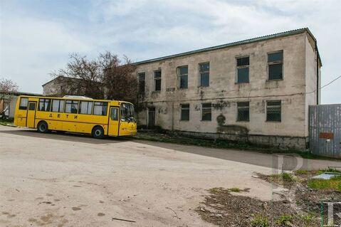 Продажа производственного помещения, Севастополь, Ул. Богданова - Фото 3