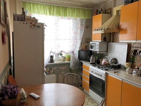 Трехкомнатная квартира, ул. Журавлева, д. 13, корп. 4 - Фото 1