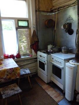 Продается дом 48 м2 на участке 22 сот в п.Ильинский Раменского района - Фото 4