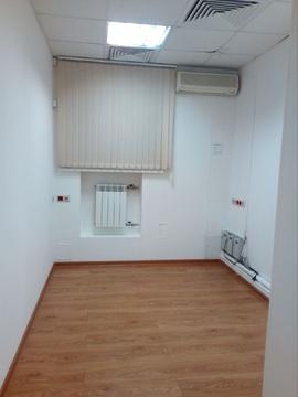 Офисное помещение 132 кв.м. на Покровском бульваре - Фото 3