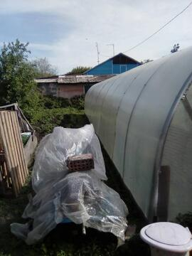 Предлагаем приобрести дом в пос. Бажова по ул. Мира - Фото 1