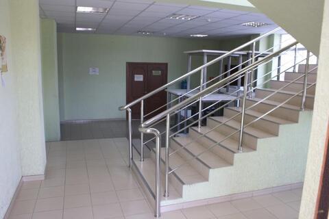 Продам производственный комплекс 3 600 кв.м. - Фото 5