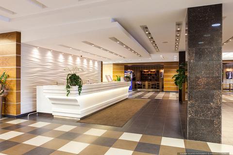 Офис в БЦ Гранд Сетунь плаза - Фото 3