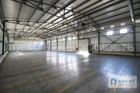 Аренда помещения пл. 712 м2 под склад, аптечный склад, пищевое . - Фото 2