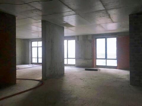 Продам 4-к квартиру, Москва г, Казарменный переулок 3 - Фото 1