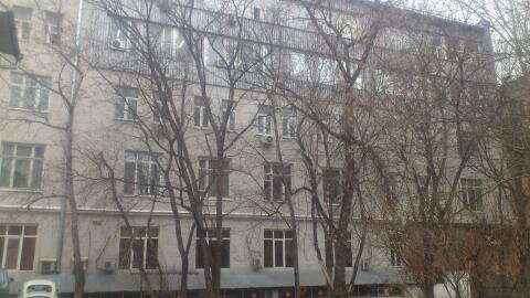 7-ми ком.квартира на 2-х этажах, общ/пл 230 кв.м, м. Арбатская - Фото 3