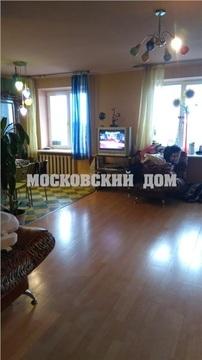 Продам 3нп в г.Орехово-Зуево ул.Аэродромная 1а (ном. объекта: 1580) - Фото 4