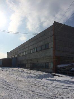 Продажа производственного помещения, Энгельс, Ул. Студенческая - Фото 2