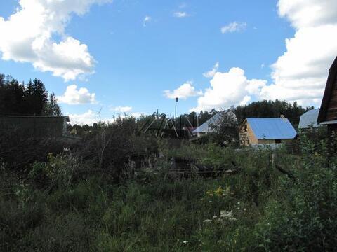Продается участок, Новорижское шоссе, 21 км от МКАД - Фото 2