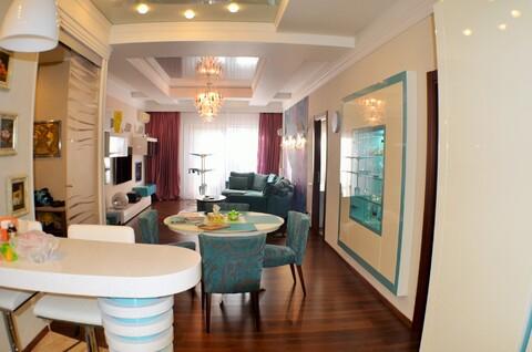 Шикарные апартаменты в Ялте у моря - Фото 1