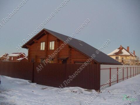 Киевское ш. 22 км от МКАД, Большое Свинорье, Коттедж 250 кв. м - Фото 2