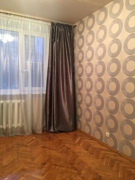 3-комнатная квартира в аренду м. Новые Черемушки - Фото 4