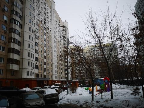 Продается 2-х комн. квартира у м. Севастопольская - Фото 2