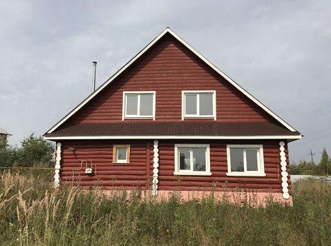 Новый дом из сруба. - Фото 2