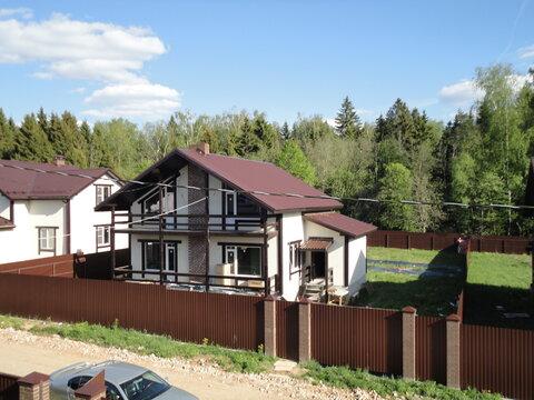 Новый дом 210 кв.м. 10 соток - Фото 2