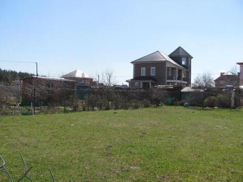 Продается участок 6 сот. , Каширское ш, 10 км. от МКАД. - Фото 5